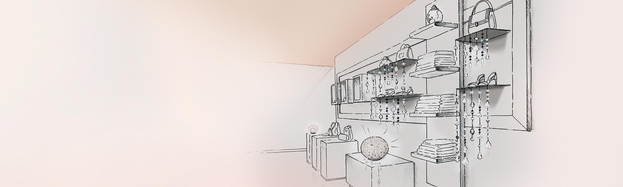 Homepage lumenperl for Componenti d arredo moderni